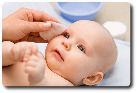 Физиологический насморк у новорожденного: симптомы