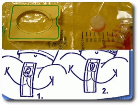 Как собрать мочу у девочки грудничка мочеприемником