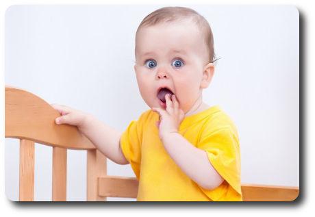 Капли в нос для новорожденных при насморке