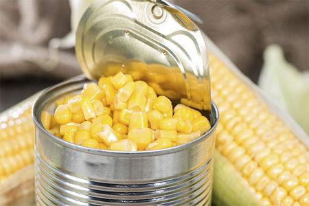 Консервированная кукуруза при беременности