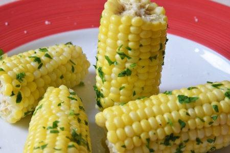 Можно кукурузу беременным